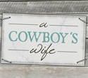 A Cowboy\'s Wife