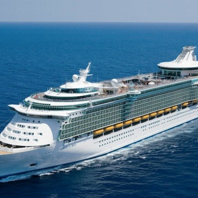 Brandcation – Sail Away with 40 Bloggers as We #SeastheDay on the Royal Caribbean