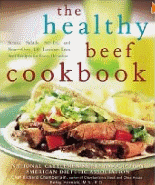 the healthy beef cookbook