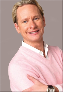 7 Minutes with Carson Kressley and an Evening with Nikon