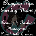 Blogging with Cents-How to Create a Simple Banner
