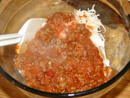 Baked Ziti Sauce