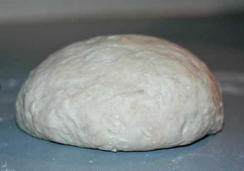 Pizza Dough Crust