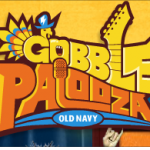 Gobblepalooza - Band Name Generator - Old Navy Thanksgiving Sales & Coupons