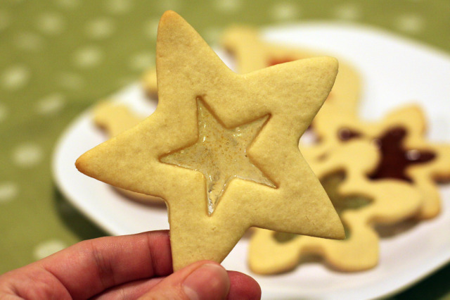 cookies-star