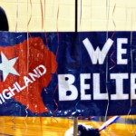 In Local News: Highland Hornets are Going to State!