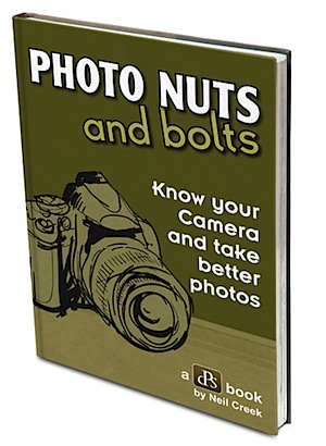 Photo Nuts and Bolts – Know Your Camera and Improve Your Photos