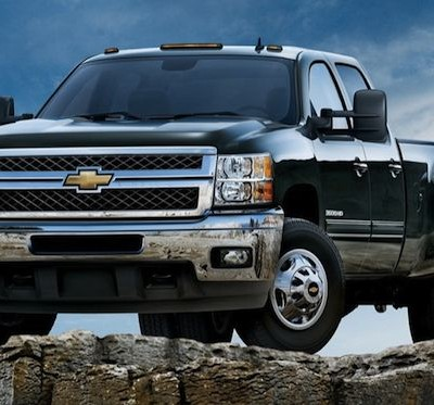 Choosing Wisely and Why It's Chevy