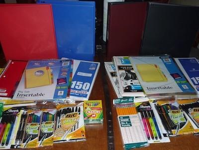 Back to School Shopping Showdown-Walmart vs Kmart