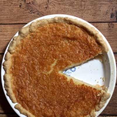 Buttermilk Pie Recipe for Your Thanksgiving Feast