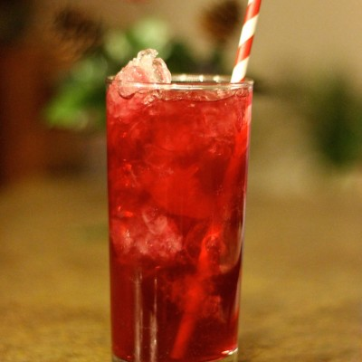 Bud Light Lime Cran-Brrr-Rita, a Festive Beverage for the Holidays