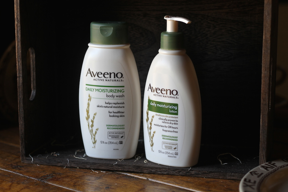 AVEENO Daily Wash