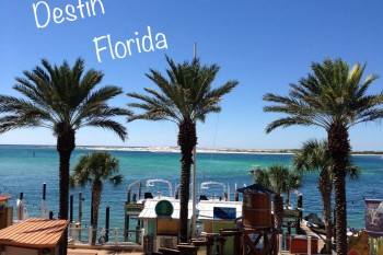 Destin, a Hidden Gem on the Coast of Florida