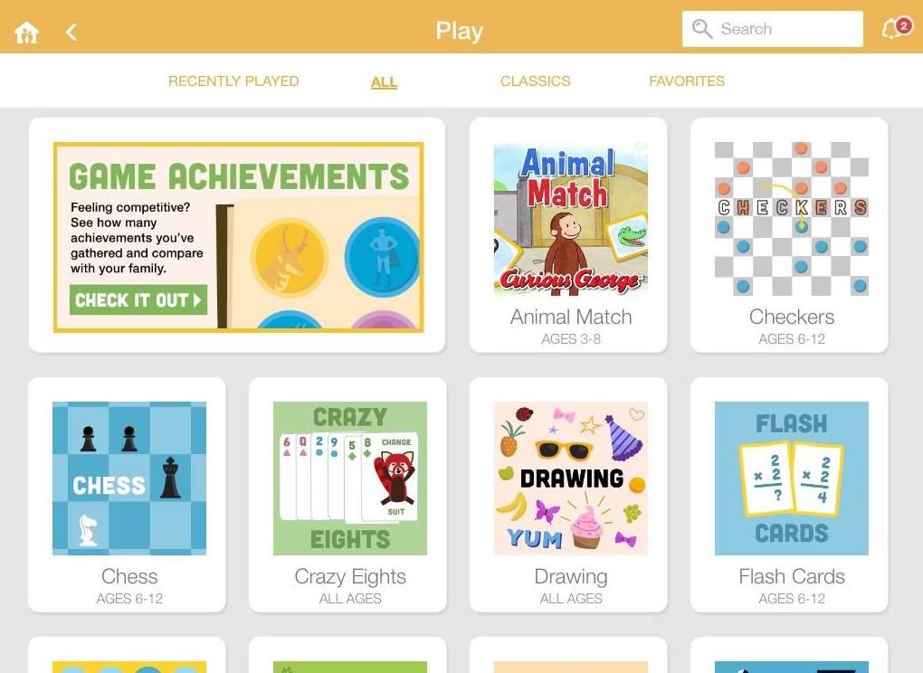 HomeTeam App books