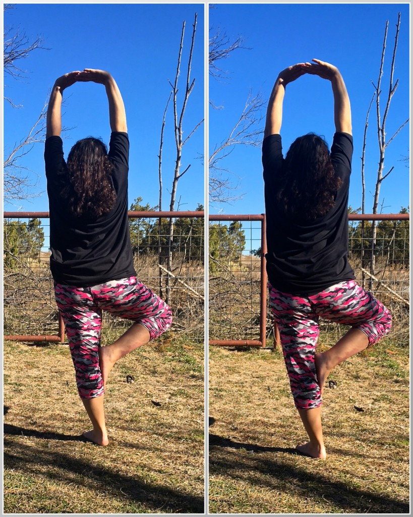 I Bet You Don't Know – #YogaPantChallenge with Depend® Active Fit