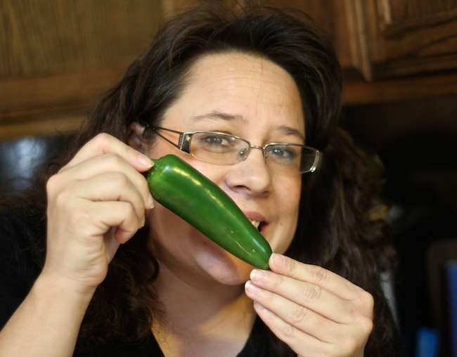 big jalapeno