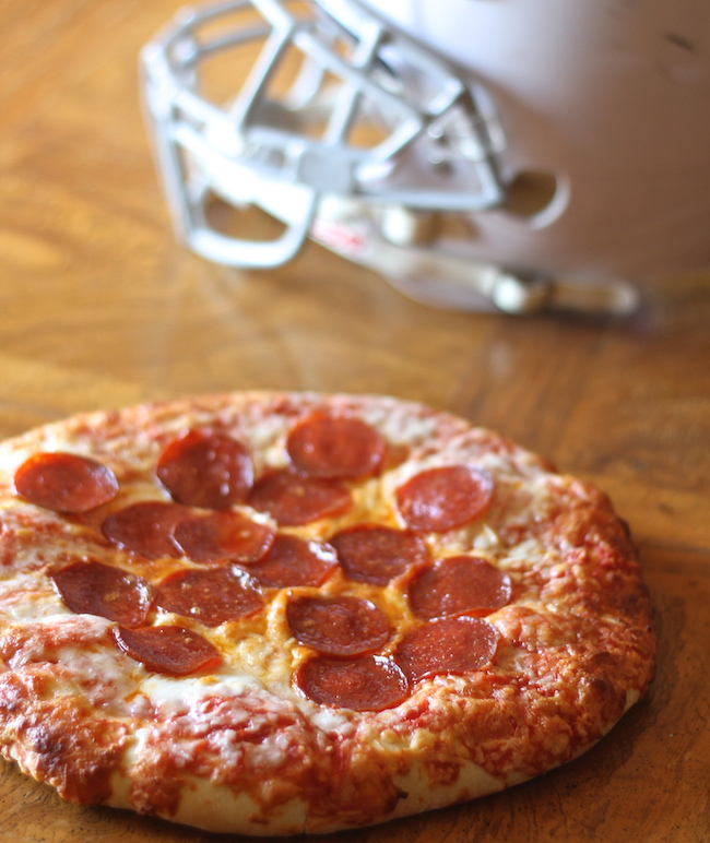 5 Tips for a Stress-Free Game Day with DIGIORNO!