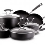 Circulon Contempo 10 pc Cookware Set