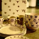 Lone Star Western Decor – Branded Dinnerware #ACWGG