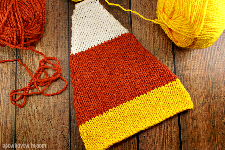 Candy Corn Potholder4