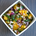 Citrus Salsa