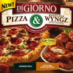 2 in 1 Pizza Special for Your Super Bowl Party!