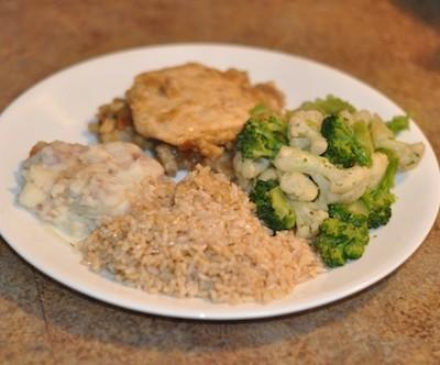 Operation Fatty: Presentation Matters When Cutting Calories