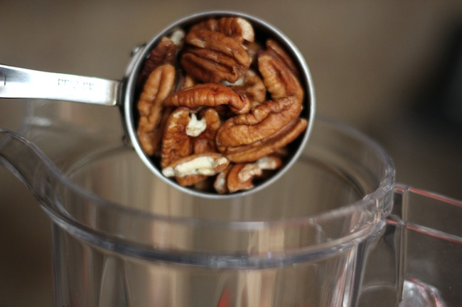 Fisher Nuts Pecans
