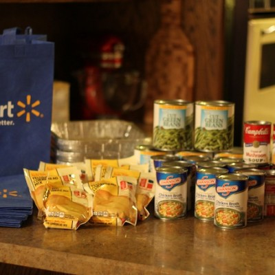 Thanksgiving Essentials to Help Feed Families in Need