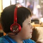 Monster Headphones – Truett Couldn't Be So Heartleeeesss