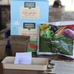 Seeds of Change garden kit for kids
