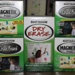 DIY Ideas to Makeover Your Child's Room – Chalkboard, Dry Erase, and Magnetic Surfaces!