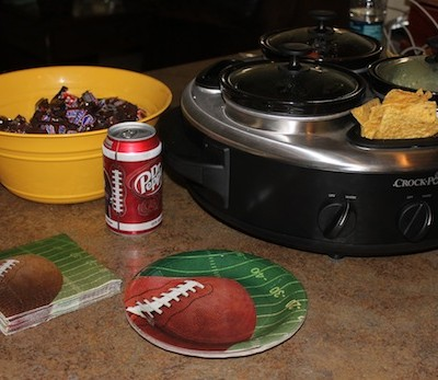 Did the Cowboys Just Beat the Superbowl Champs While I Ate Dip? #gametime