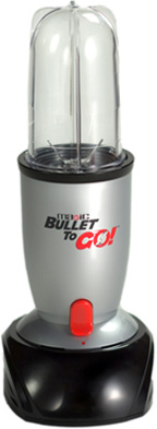 Magic Bullet To Go Giveaway!  OVER
