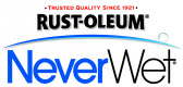 Rust-Oleum NeverWet Logo