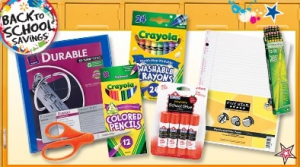 Back to School Shopping – What's in Your Backpack?