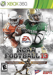 For the Gamer – NCAA Football 13″ Review and 'You're Covered' Facebook App