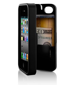 Tech Talk: eyn iPhone 4/4s Storage Case