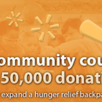 Golden Spark Campaign Could Win Your Community a $50,000 Donation