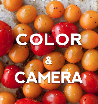 Photographing FOOD Issues 1 and 2