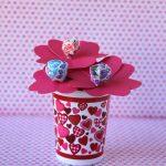 Valentine's Dum-Dum Flower