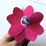 Valentine's Dum-Dum Flower7