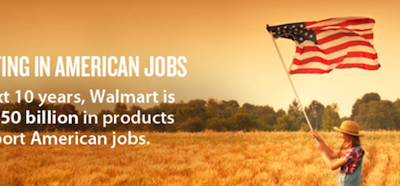 'Made By…' Commitment Supporting American Jobs