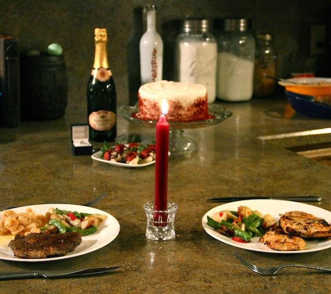 anniversary dinner8
