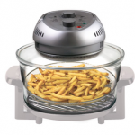 big boss oilless fryer