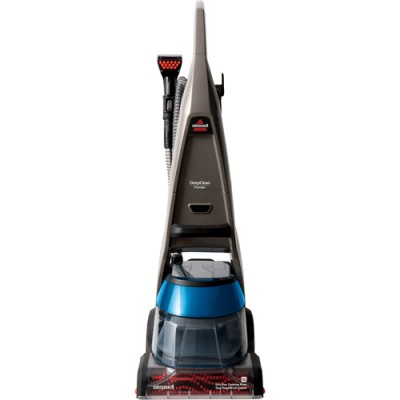 Bissell Deep Cleaner Premier Review