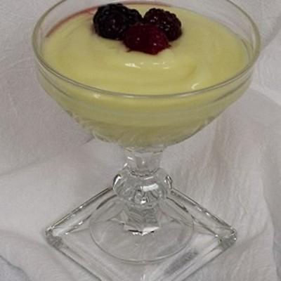 Cheesecake Pudding