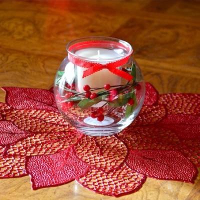Keeping Christmas Decor Simple