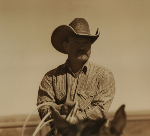 Cowboy Falcon