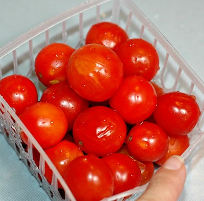 Talking Tomatoes and Their Health Benefits